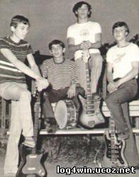 The Scorpions 1965
